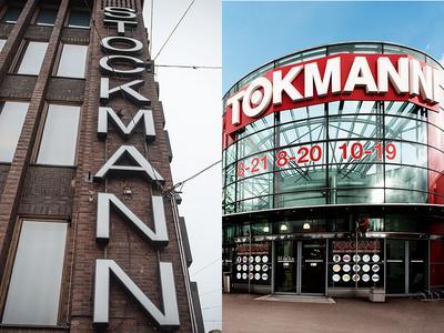 Outokumpu Tokmanni
