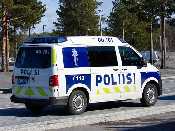 Poliisi Info