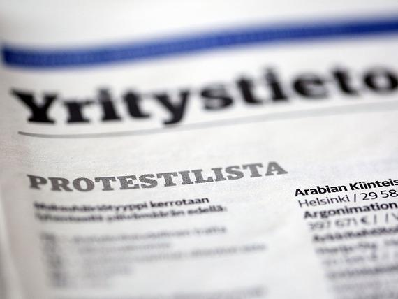 Protestilista