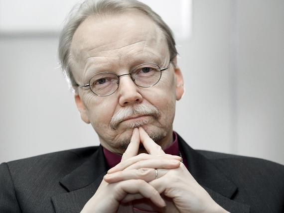 Arkkipiispa Kari Mäkinen tapaus Teemu Laajasalosta: Väärinkäytöksiä ei hyväksytä | Talouselämä