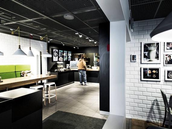 Franchising Yritykset Suomessa
