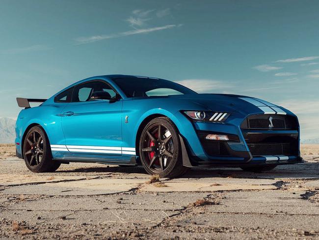 Ford Com Mustang >> 760 Hv Kiihtyvyys 0 100 Km H 3 5 S Uusi Mustang Shelby Gt