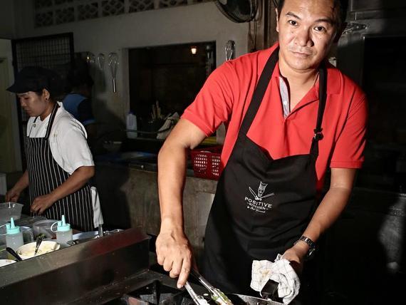 tikkurila thaimaalainen ravintola tarinat