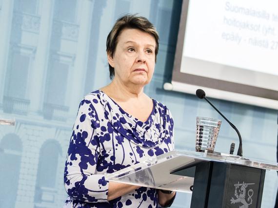 Ministeriö Suosittaa Etunojassa Etätöiden Jatkamista – Kansliapäällikkö Paljasti: STM Vastusti Purku