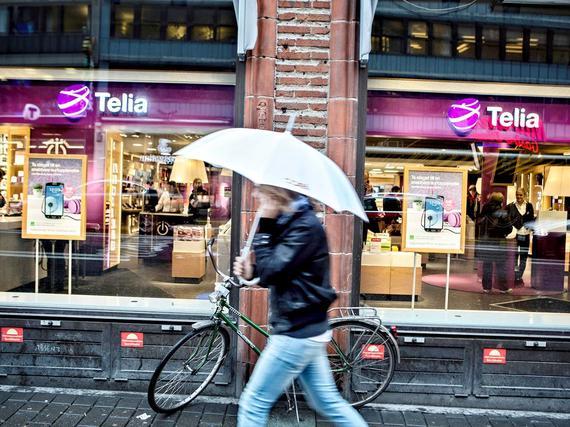 Kauppalehti Telia