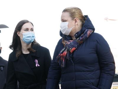 Hallitus varautuu ottamaan epidemiatoimet valtakunnalliseen komentoon  Koronarajoitusten...