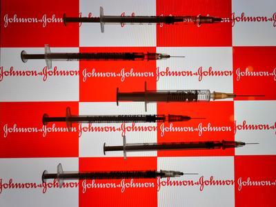 Rokotevalmistaja Johnson  Johnsonilta ikäviä uutisia eurooppalaisille...