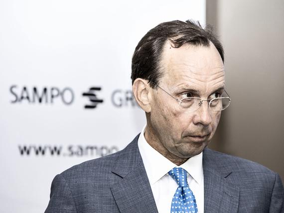 Sampo Kauppalehti