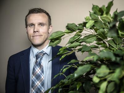 Juha-Matti Huhtanen