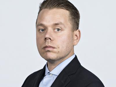 Karmean velkapotin ottaneella Suomella on selvästi varaa törsätä...