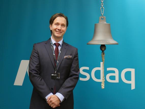 PÖRSSI: Helsingin pörssi avautui varovaiseen nousuun, Titaniumin osake kiitää   Kauppalehti