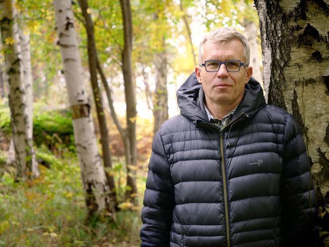 Timo Luhtaniemi