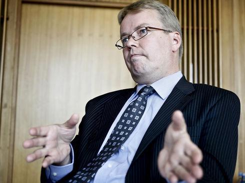 Juha Vanhainen