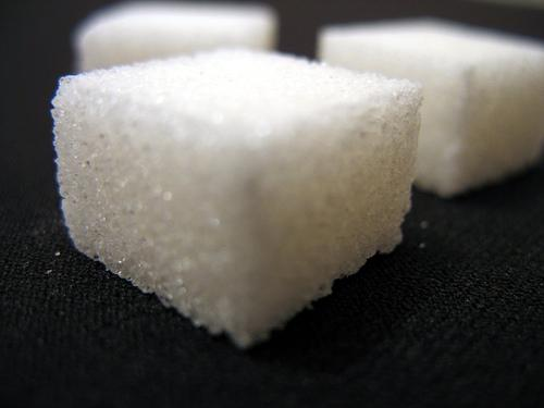 Sokerin Hinta