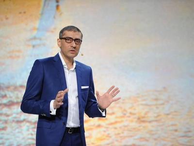 Nokia Toimitusjohtaja
