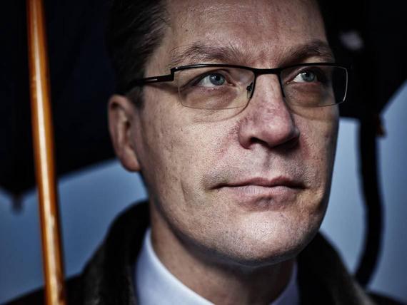 Nokian Renkaiden Kurssi Ampaisi Kovaan Nousuun Yhtiön Vaihdettua Toimitusjohtajan