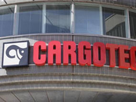 Cargotec Osinko
