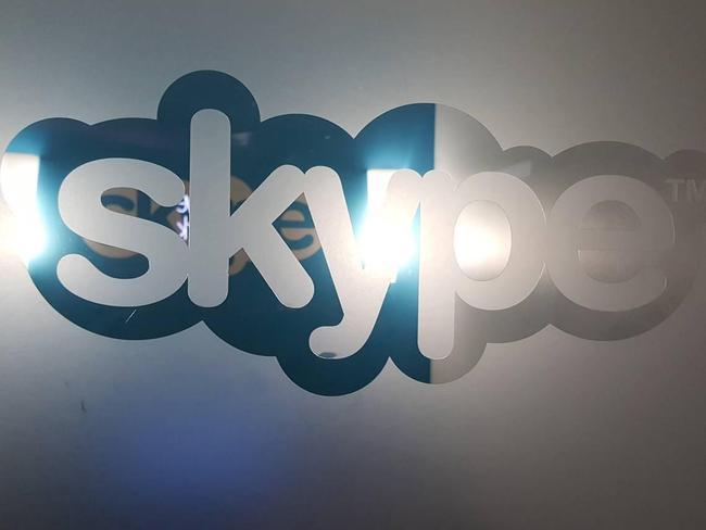 Skypeen Kirjautuminen Ilman Microsoft Tiliä