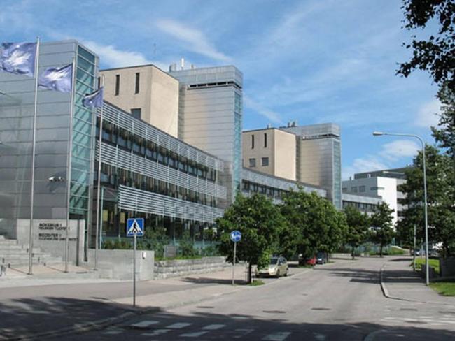 Helsingin Yliopisto Viikin Kampus