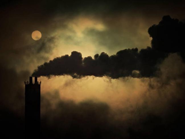 Co2 Päästöt