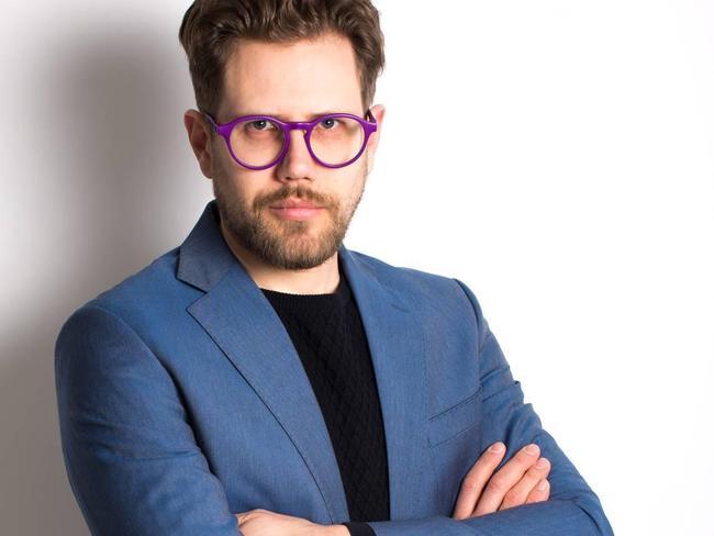 Timo Nurmi