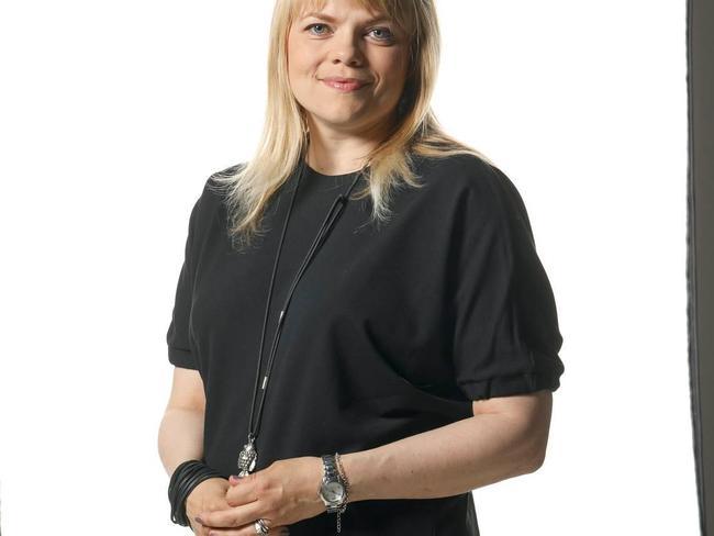 Marjo Ollikainen