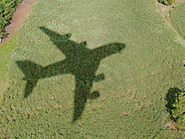 Lentokoneen Kulutus