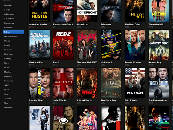 Netflix Jakaminen