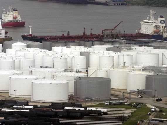 öljyn Hinta Ennuste 2021