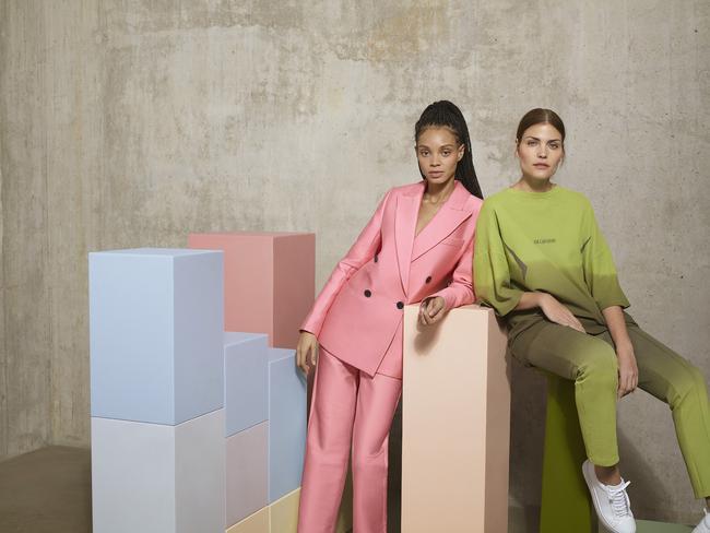 Zalando lanseeraa kestävän kehityksen malliston | M&M