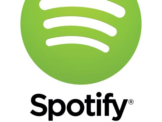 Spotify Soittolistat