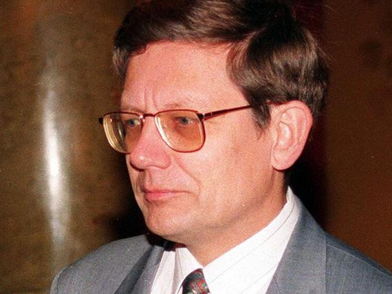 Juhani Riikonen