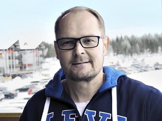 Marko Mustonen