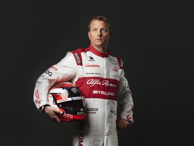 Kimi Räikkönen Tulot