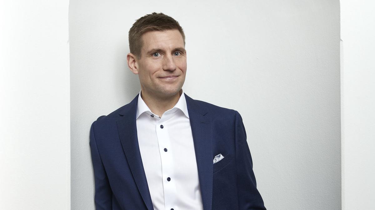 Timo Kokkila