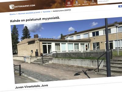 Suomen Halvimmat Patruunat