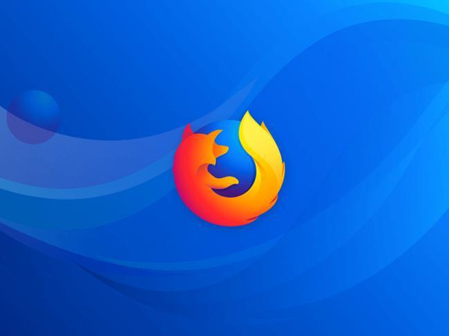 Hakukoneet Firefox