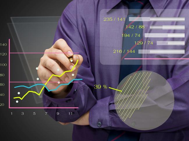 Data Analyytikko Koulutus