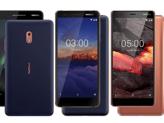 Nokia 9 Myyntiin