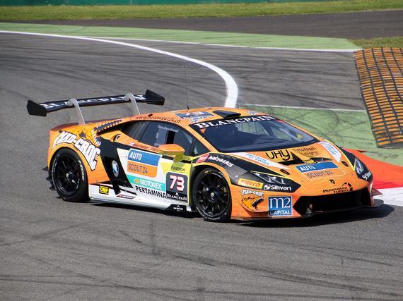 Lamborghini Super Trofeo >> Mikko Eskelinen Palkintokorokkeelle Lamborghini Super Trofeo