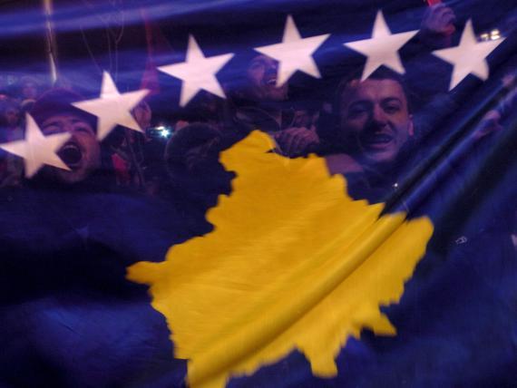 Kosovon Lippu