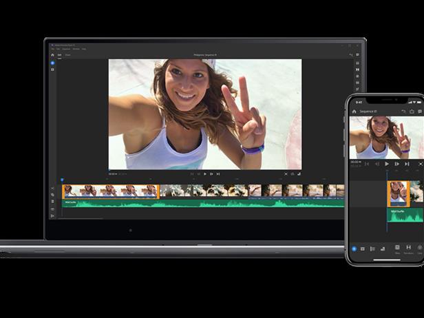 Videoeditointiohjelma