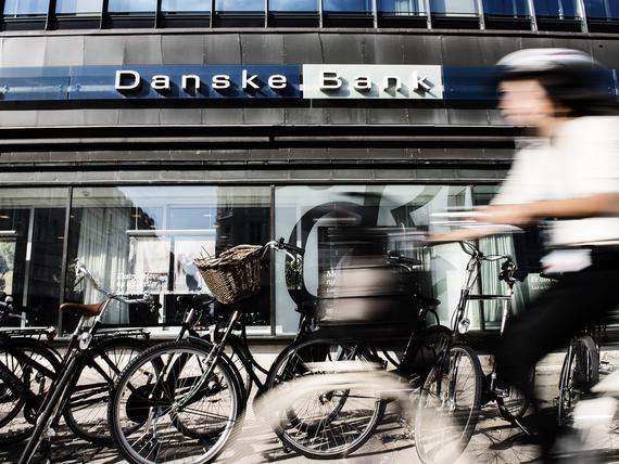 Danske Bank Ei Toimi