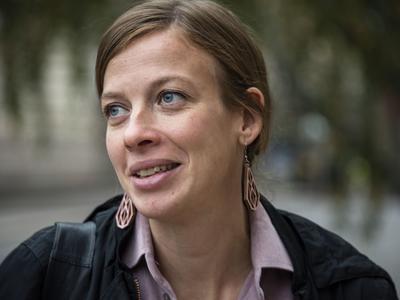 Li Andersson: Vasemmistoliiton linja näissä tilanteissa on selvä