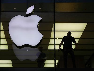 Applen myynti ylitti ensi kertaa historiassa yli 100...