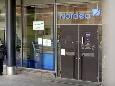 Paheneva koronatilanne muuttaa Nordean pankkikonttorit ajanvarauspalveluksi koko Uudellamaalla...