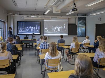 Jussi Halla-aho: Se että nämä asiat eivät sovi perussuomalaisten...