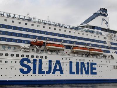 Tallink lopettaa toistaiseksi Helsinki-Riika-reitin  Latvian hallitukselta tuli...