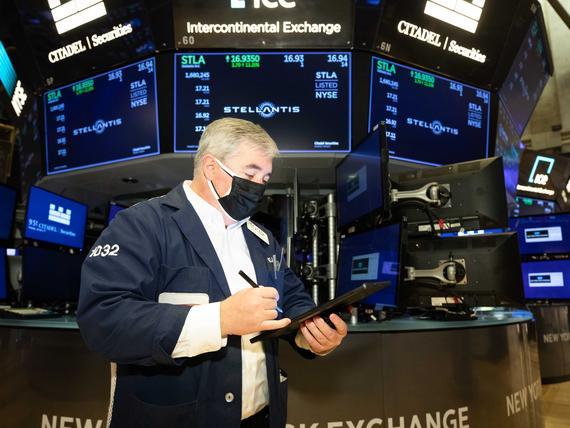 Usan Pörssi