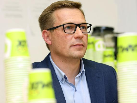 Juha Kalliokoski